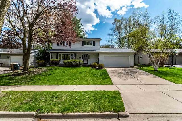 1205 Winn Tr, Madison, WI 53704 (#1883043) :: HomeTeam4u