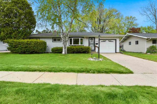 1642 Delaware Blvd, Madison, WI 53704 (#1883598) :: HomeTeam4u