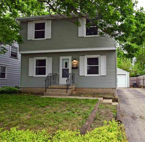 1810 Kropf Ave, Madison, WI 53704 (#1884746) :: Nicole Charles & Associates, Inc.