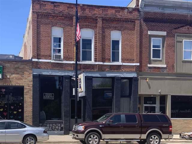 1119 Superior Ave, Tomah, WI 54660 (#1885291) :: Nicole Charles & Associates, Inc.