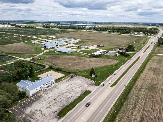 2709 S Hwy 51, Rock, WI 53546 (#1885587) :: Nicole Charles & Associates, Inc.