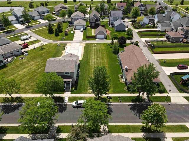 3163 Harmony St, Sun Prairie, WI 53590 (#1886127) :: HomeTeam4u