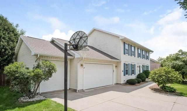 2916 Richardson St, Fitchburg, WI 53711 (#1886425) :: Nicole Charles & Associates, Inc.