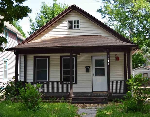 1141 Jenifer St, Madison, WI 53703 (#1886747) :: Nicole Charles & Associates, Inc.