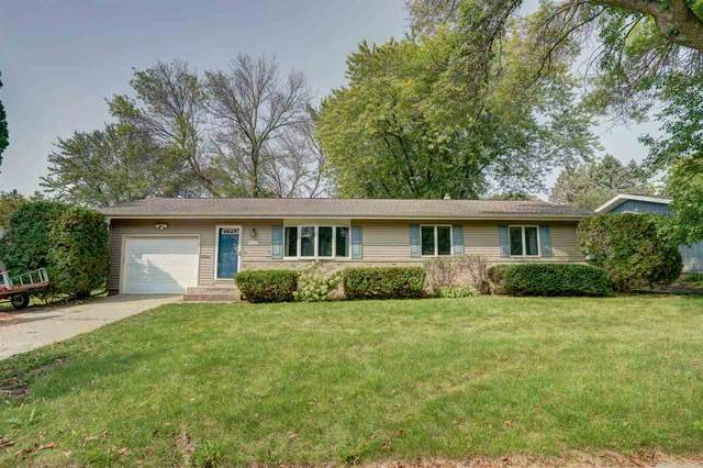 2310 Gilbert Rd, Madison, WI 53711 (#1887818) :: Nicole Charles & Associates, Inc.