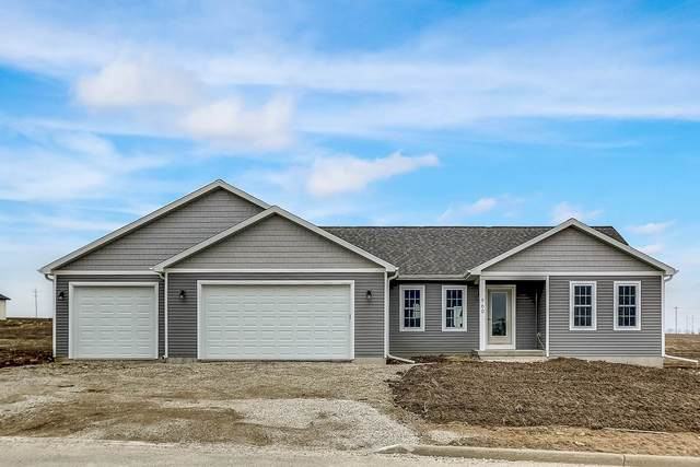 Lot 22 Crystal Ln, Mayville, WI 53050 (#1888766) :: Nicole Charles & Associates, Inc.