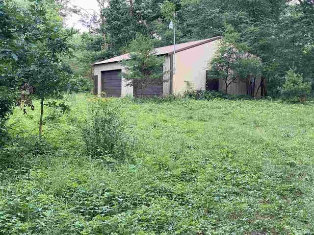 56 Acres Collie Dr, Germantown, WI 53950 (#1889338) :: HomeTeam4u