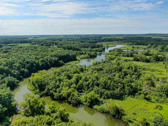 Lot 11 Hwy 59, Porter, WI 53534 (#1889512) :: Nicole Charles & Associates, Inc.