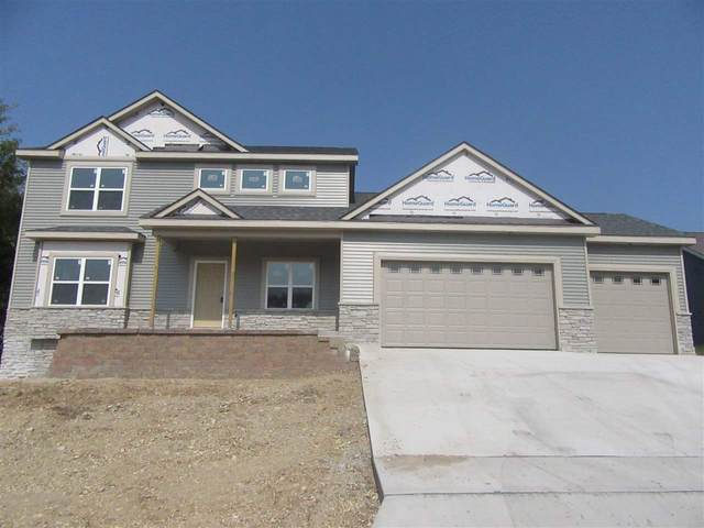 548 Greenway Point Dr, Janesville, WI 53548 (#1889646) :: Nicole Charles & Associates, Inc.