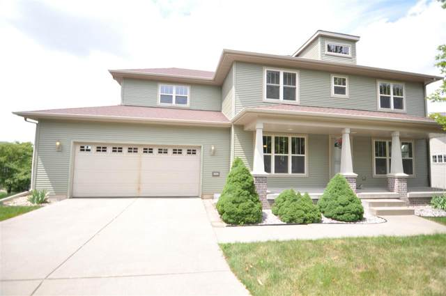 1324 Dewberry Dr, Madison, WI 53719 (#1889802) :: Nicole Charles & Associates, Inc.