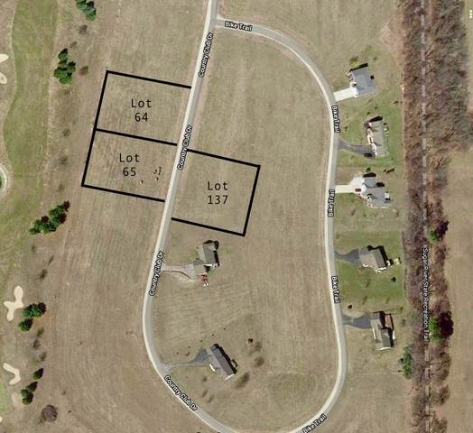 Lot 137 Country Club Dr, Decatur, WI 53520 (#1889968) :: HomeTeam4u