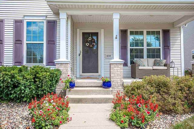 6118 Eagle Cave Dr, Madison, WI 53558 (#1890534) :: Nicole Charles & Associates, Inc.