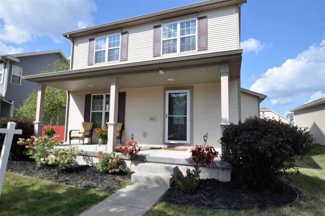 3838 Drumlin Ln, Madison, WI 53719 (#1891226) :: HomeTeam4u