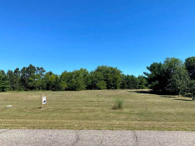 Lot 2 N Front St, Coloma, WI 54930 (#1891343) :: HomeTeam4u