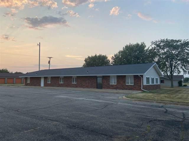 1222 N Superior Ave, Tomah, WI 54656 (#1891461) :: Nicole Charles & Associates, Inc.