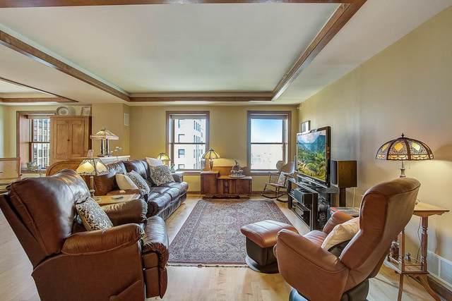 123 W Washington Ave, Madison, WI 53703 (#1891594) :: Nicole Charles & Associates, Inc.