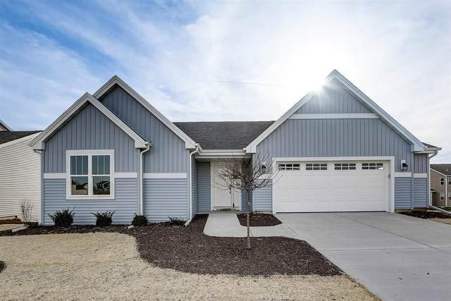 987 Griffin Way, Deforest, WI 53532 (#1892346) :: HomeTeam4u