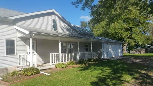 315 S Main St, Poynette, WI 53955 (#1893363) :: Nicole Charles & Associates, Inc.
