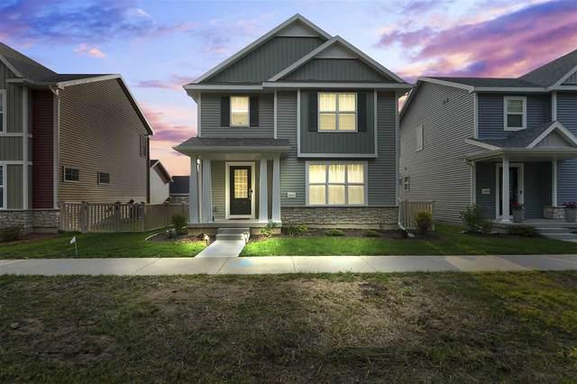 2910 S Syene Rd, Fitchburg, WI 53711 (#1893394) :: HomeTeam4u