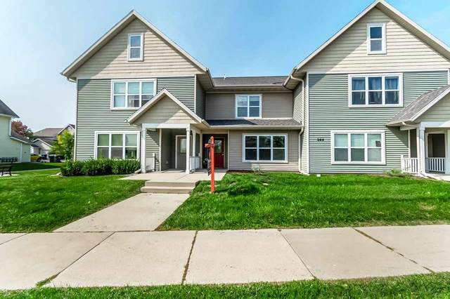 244 S Musket Ridge, Sun Prairie, WI 53590 (#1893490) :: Nicole Charles & Associates, Inc.