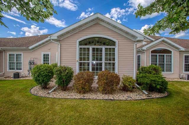 3320 N Stone Creek Cir, Madison, WI 53719 (#1893590) :: Nicole Charles & Associates, Inc.