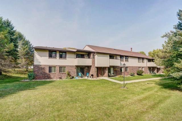 829 N Gammon Rd, Madison, WI 53717 (#1893763) :: HomeTeam4u