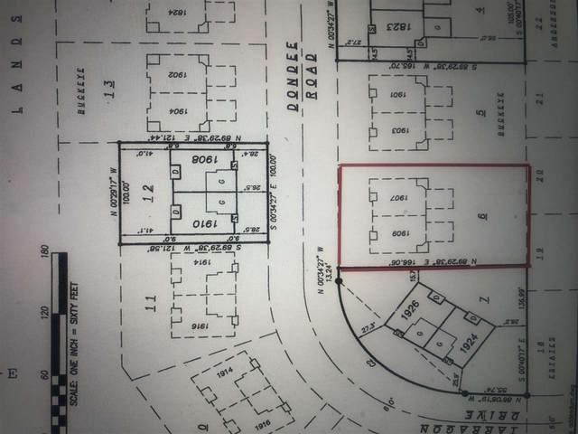 1907-1909 Dondee Rd, Madison, WI 53716 (#1894166) :: Nicole Charles & Associates, Inc.