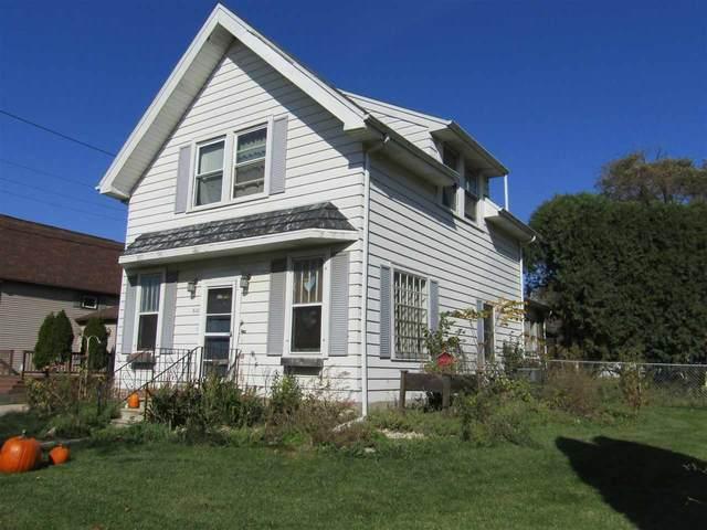 608 Cross St, Clinton, WI 53525 (#1895638) :: HomeTeam4u