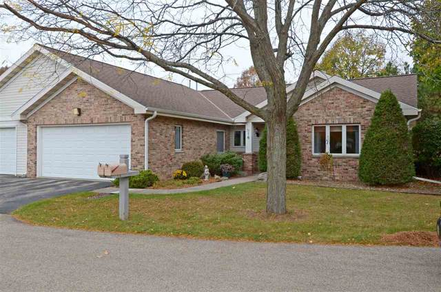 16 Saukdale Tr, Madison, WI 53717 (#1895802) :: HomeTeam4u