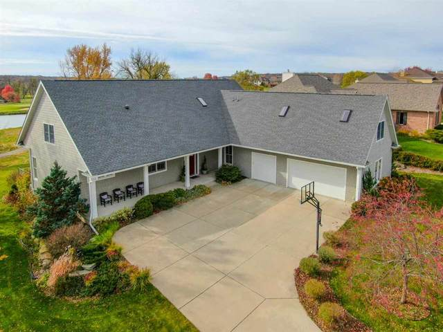 9701 Hill Creek Dr, Madison, WI 53593 (#1895844) :: HomeTeam4u