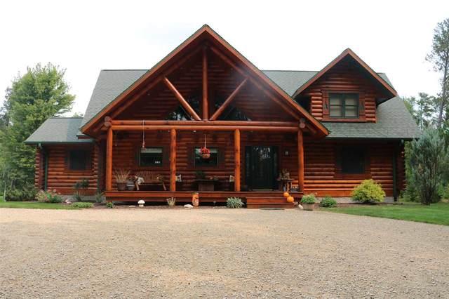 W6034 N Lake Dr, Germantown, WI 53950 (#1896006) :: HomeTeam4u