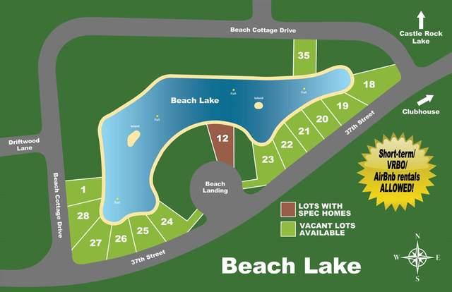 L18 Beach Lake, Germantown, WI 53950 (#1896362) :: HomeTeam4u
