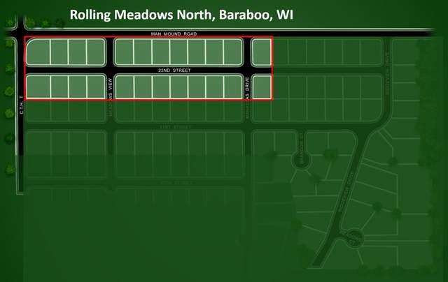 12 Ac Rolling Meadows North, Baraboo, WI 53913 (#1896468) :: Nicole Charles & Associates, Inc.