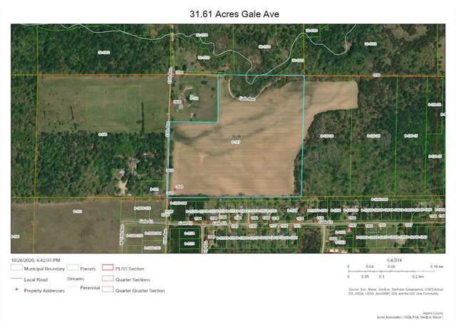 31 Ac Gale Ave, Dell Prairie, WI 53965 (#1896879) :: RE/MAX Shine