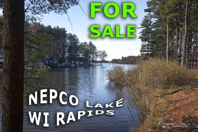Lot 61 East Shore Nepco Lake, Saratoga, WI 54494 (#1896881) :: Nicole Charles & Associates, Inc.