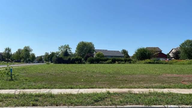 L52 Town Hall Crossing, Sun Prairie, WI 53590 (#1897780) :: RE/MAX Shine