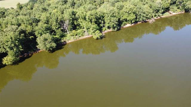 30 Acres 26th Ave, Marion, WI 53948 (#1898395) :: Nicole Charles & Associates, Inc.