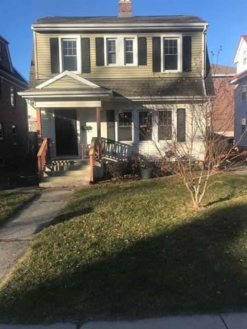 2314 Kendall Ave, Madison, WI 53726 (#1898723) :: Nicole Charles & Associates, Inc.