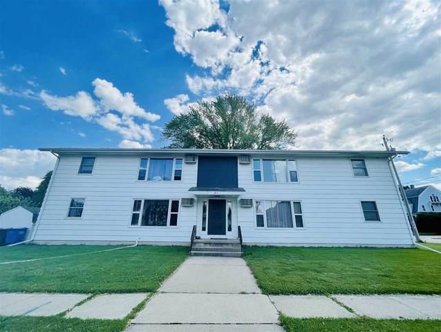 104 Grove St, Randolph, WI 53956 (#1900117) :: RE/MAX Shine