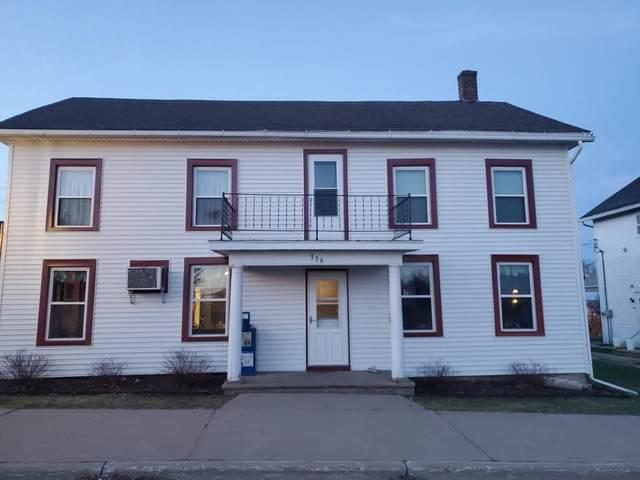 336 E Milwaukee St, Argyle, WI 53504 (#1900433) :: RE/MAX Shine