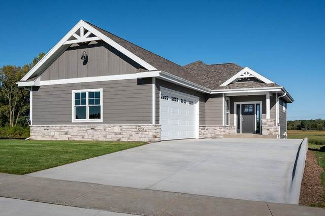 5205 Perfect Dr, Madison, WI 53704 (#1901523) :: RE/MAX Shine