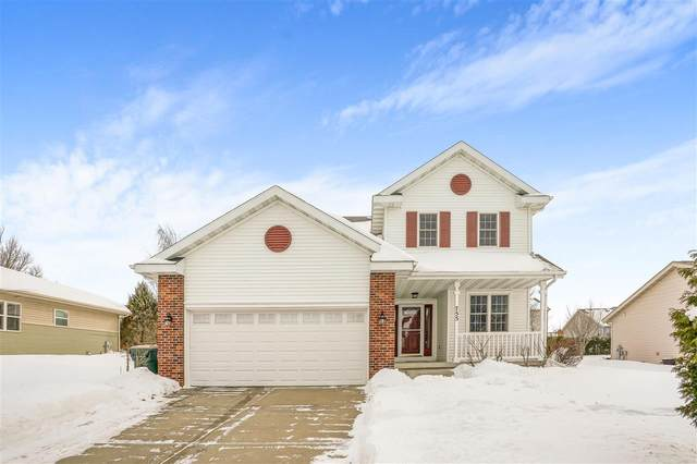 755 Willow Brook Tr, Sun Prairie, WI 53590 (#1902443) :: HomeTeam4u