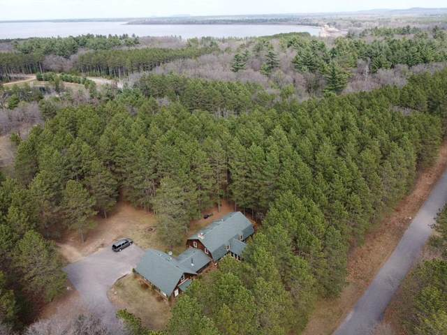 N6054 County Road Hh, Marion, WI 53948 (#1902451) :: RE/MAX Shine