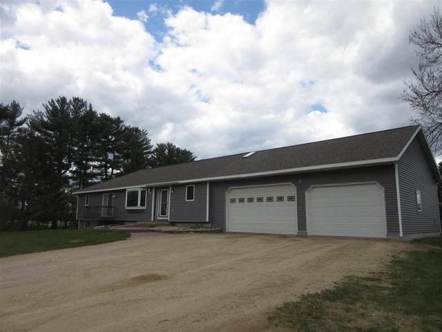 W11694 County Road O, Lewiston, WI 53901 (#1902686) :: Nicole Charles & Associates, Inc.
