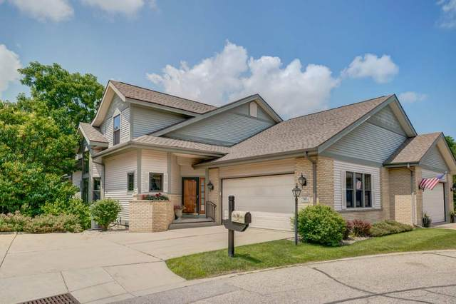 1004 Rooster Run, Middleton, WI 53562 (#1902720) :: Nicole Charles & Associates, Inc.