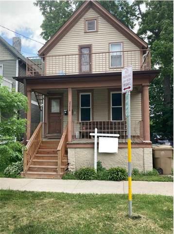 111 N Blair St, Madison, WI 53703 (#1902739) :: Nicole Charles & Associates, Inc.