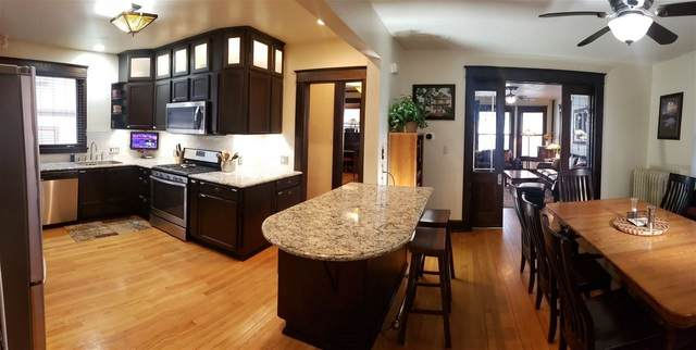 26 N Hancock St, Madison, WI 53703 (#1903195) :: HomeTeam4u