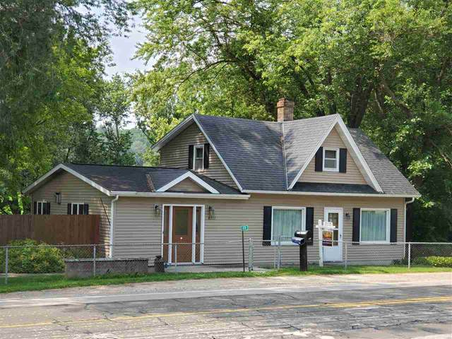 8711 Hwy 19, Berry, WI 53560 (#1903638) :: RE/MAX Shine
