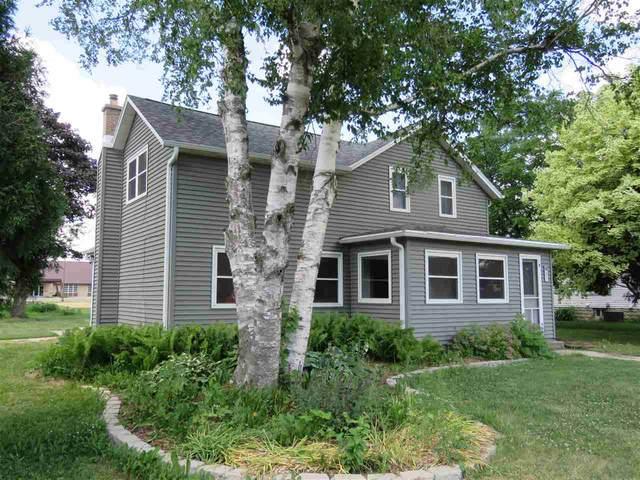 235 E State St, Fox Lake, WI 53933 (#1904129) :: Nicole Charles & Associates, Inc.