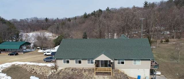 20507 Julia Rd, Clifton, WI 54618 (#1904156) :: HomeTeam4u